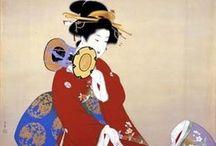 上村松園(Uemura Syoen) / 画家