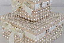 коробочки-корзинки