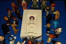 Despedida princesa Leia