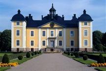 Equestrian castles