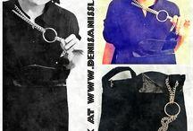 Bags ByDenise / Handmade bags ByDenise