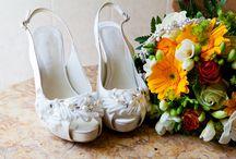 Mariage de conte de fée