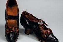 Shoes - 1880s