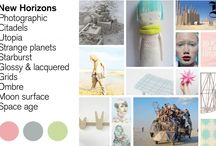 S/S 2015 Kids  |  New Horizons / Trend Bible Kid's Lifestyle Trends Spring Summer 2015