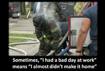 Thank you! / Rescuers, First Responders, Police and ALL Military