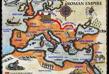 Ancient Greek, Roman, Egypt