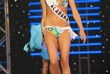 Miss Teen USA Beauty Pageant | Miss Universe | America | USA (Miss USA, & Miss America) / x1018 w1196 e1196 (chg from MTU 9/2 1270) f1430 g1580 h1601 j1923 o1942 bi37 / by Kythoni