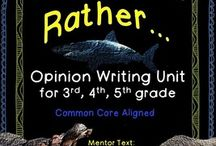 Text Participant Resources / This board provides resources that allow students to become text participants and extend current skills in understanding and composing meaningful text.