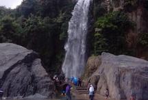 Sentul Water Fall
