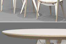 мебель фанера
