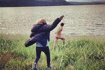FOLK / De fineste bildene av folk fra #nrksommer på Instagram.