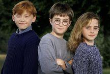 Выросшие актеры из Гарри Поттера