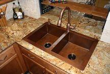 Kitchen Sink - Drop In
