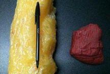 Fett versus Muskel