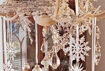 3 -Christmas Decorations to make 3