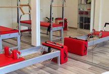 Pilates Hub / Pilates