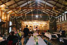 community hall based weddings