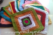 Crochet ideas / by Sue Qualls