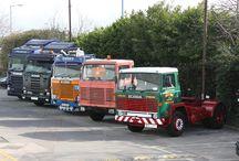 Scania history