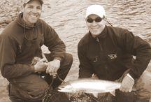 Steelhead & Salmon Fishing