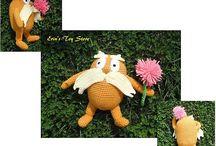 Crochet - Baby Stuff / by Jennifer Bodyharmonymassage