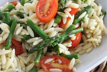 Oh, orzo! / by Melissa Miller
