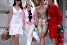 Stylish Sex and The City / Love love love SATC!!!!