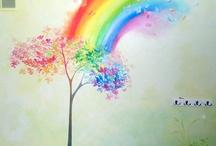 Mural Inspirations