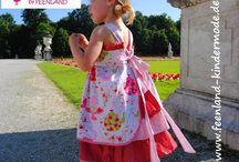 Feenland-Design from Feenland-Kindermode / kidswear kinderkleidung Kidsfashion kidsbrand nähen design schnittmuster