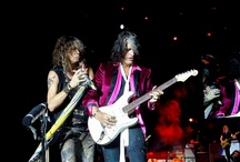 Aerosmith / by Tais Almeida