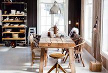 studio / by Kim Hisaw