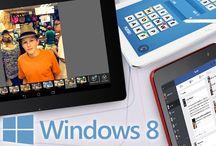 Windows 8 / apps