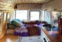 perfect van