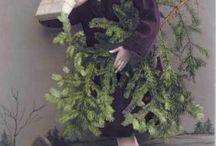 Christmas 2 / Christmas  / by Kim Dyson