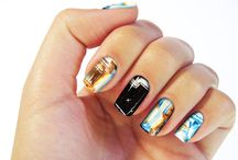 Nail wraps for you