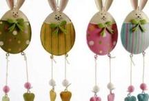 Easter / by Danielle Daehler