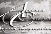 .:Artisan & Co. Designs:. / by Bonnie Adair
