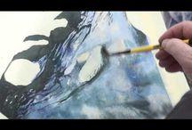 maalaaminen