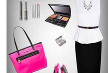 Image kosmetické poradkyně
