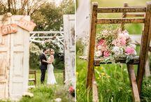 L+V / Wedding inspiration