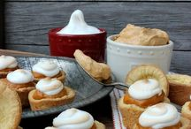 pies/tarts / by Gwen Bennett (Imperfect Pastries)