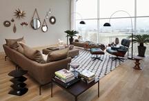 Interior designs & nice pieces