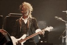 The GazettE / ...