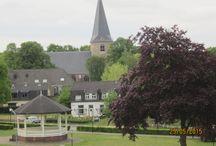 Ermelo gld.NL / Ermelo een dorp in de provincie  Gelderland.NL