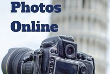 MONEY - PHOTOGRAPHY / Apps, web sites and tips for selling pictures