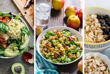 Quinoa / couscous