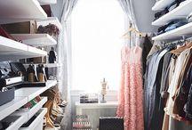οργάνωση ρούχων