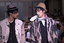 Paris Menswear Fashion Week / Top video collections and interviews from #paris #menswear