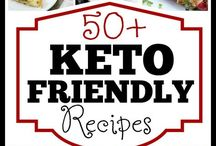 keto/low carb/paleo diet
