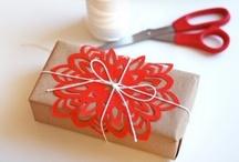 Christmas ideas / diy_crafts